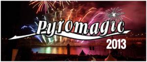 BANER - PYROMAGIC 2013